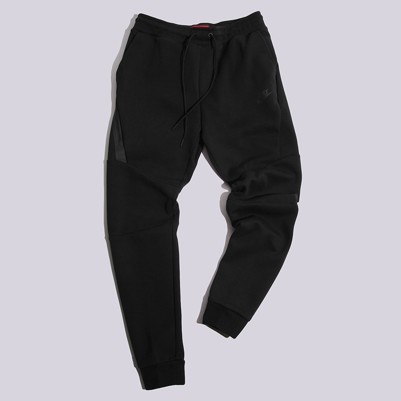 Брюки Nike Sportswear M NSW TCH FLC JGGR