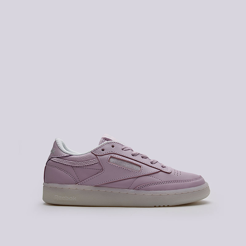 кроссовки-reebok-club-c-85-on-the-court
