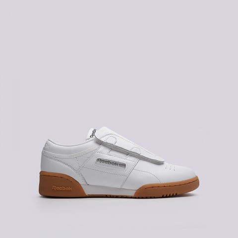 Кроссовки  Reebok Workout LO Clean Beams