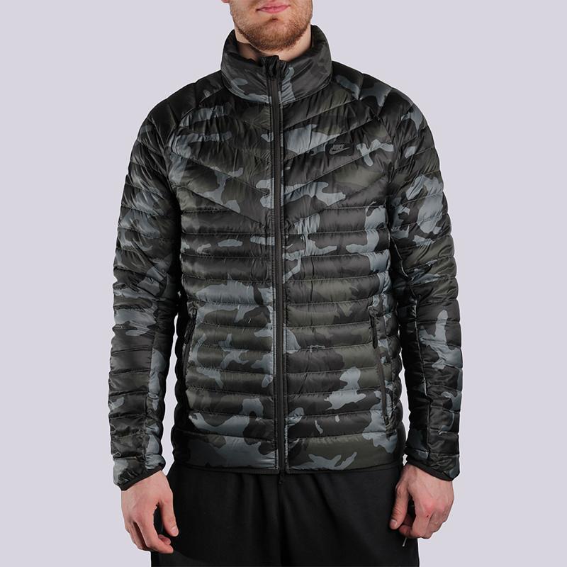 Куртка Nike Sportswear Outwear Guild 550 JKT