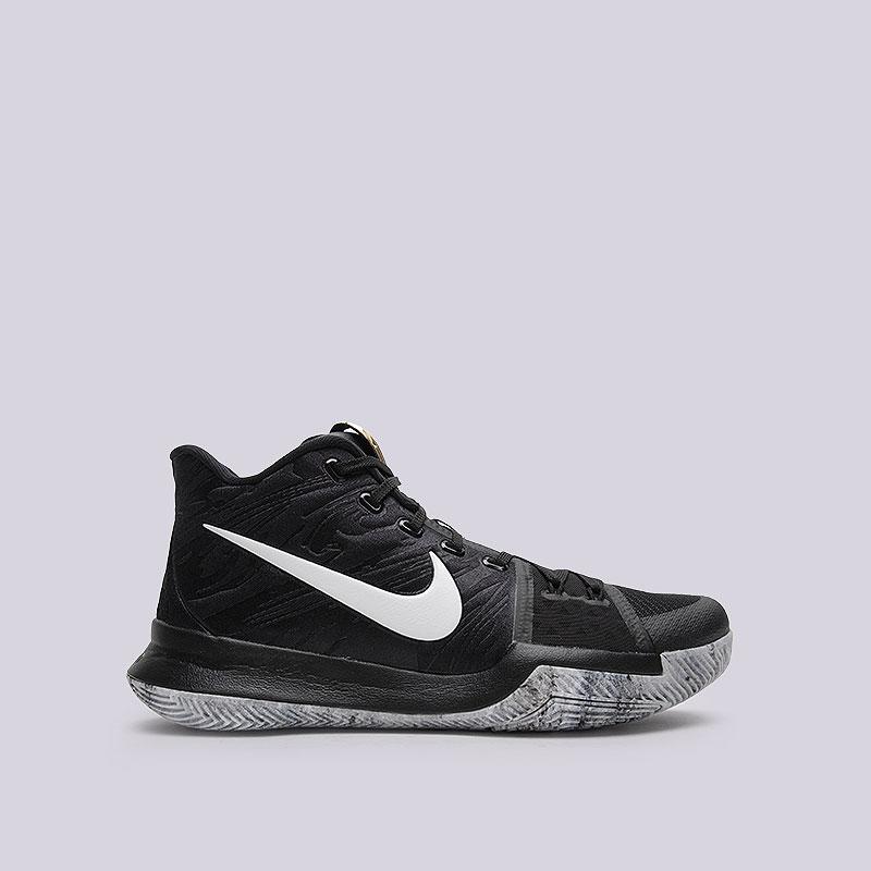 Кроссовки Nike Sportswear Kyrie 3 BHM