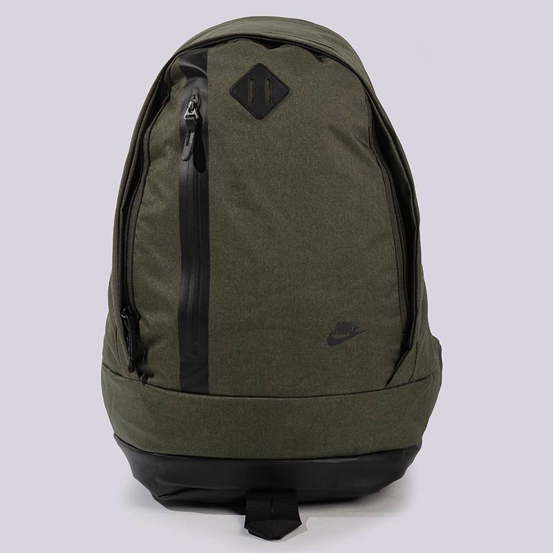 Рюкзак Nike Cheyenne 3.0 PremiumСумки, рюкзаки<br>полиэстер<br><br>Цвет: Зеленый<br>Размеры US: OS<br>Пол: Мужской