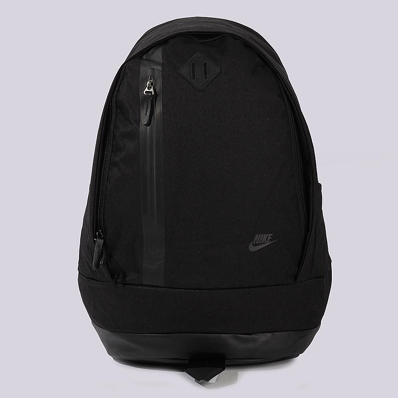 Рюкзак Nike Cheyenne 3.0 PremiumСумки, рюкзаки<br>полиэстер<br><br>Цвет: Черный<br>Размеры US: OS<br>Пол: Мужской