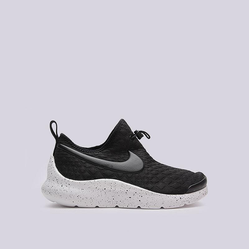 Кроссовки  Nike WMNS AptareКроссовки lifestyle<br>Текстиль, резина<br><br>Цвет: Чёрный, белый<br>Размеры US: 7<br>Пол: Женский
