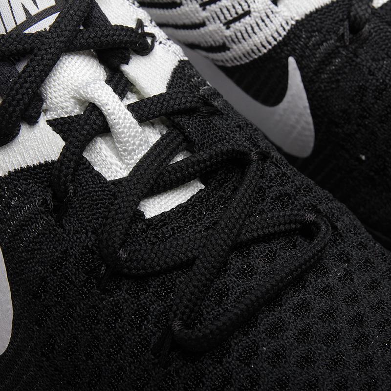 женские черные  кроссовки nike wmns metcon dsx flyknit 849809-001 - цена, описание, фото 5