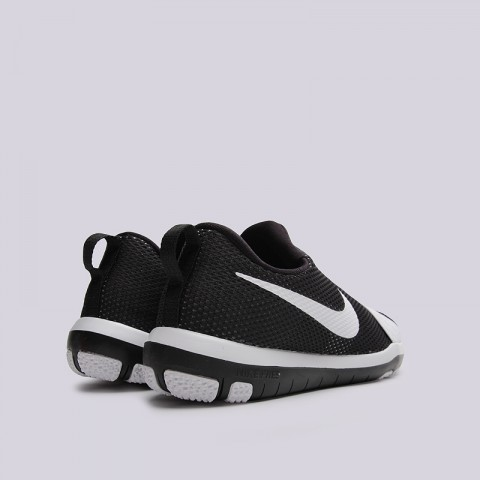 женские черные  кроссовки nike wmns free connect 843966-010 - цена, описание, фото 3