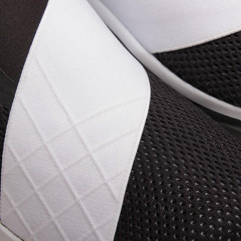 женские черные  кроссовки nike wmns free connect 843966-010 - цена, описание, фото 4