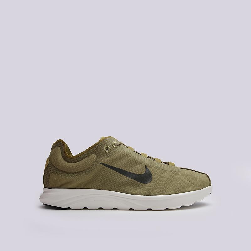 Кроссовки Nike Mayfly LiteКроссовки lifestyle<br>текстиль, синтетика, пластик, резина<br><br>Цвет: Зеленый<br>Размеры US: 8;8.5;11.5;12<br>Пол: Мужской