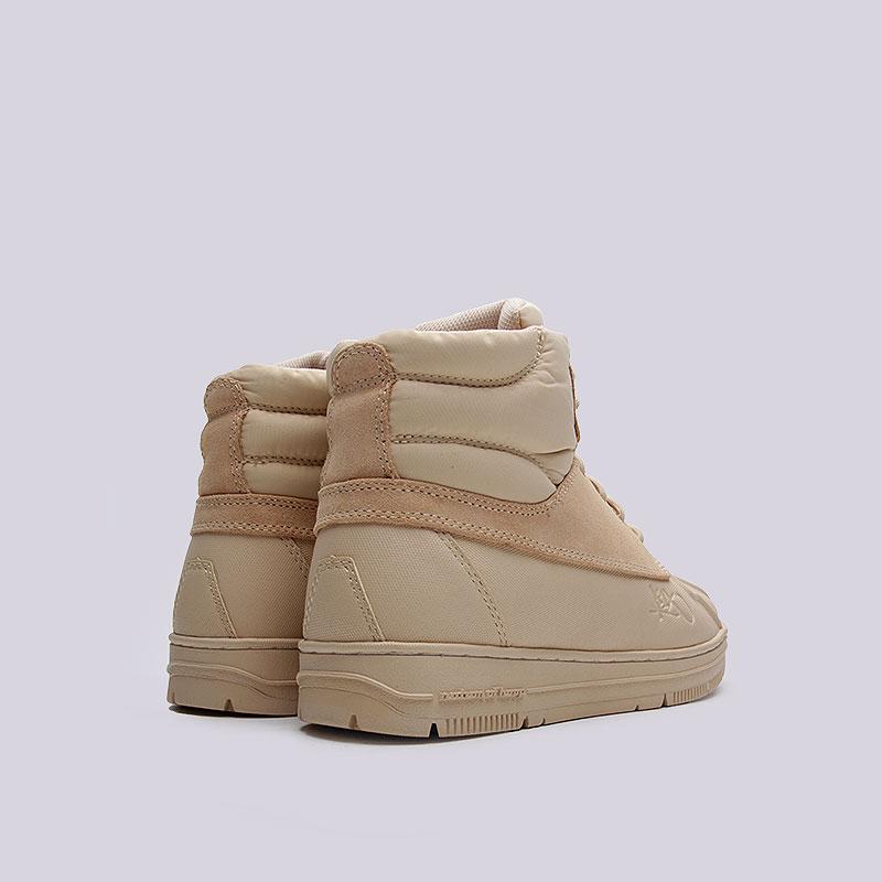 0f8f9b61 мужские кремовые ботинки k1x shellduck 1163-0200/2006 - цена, описание, фото