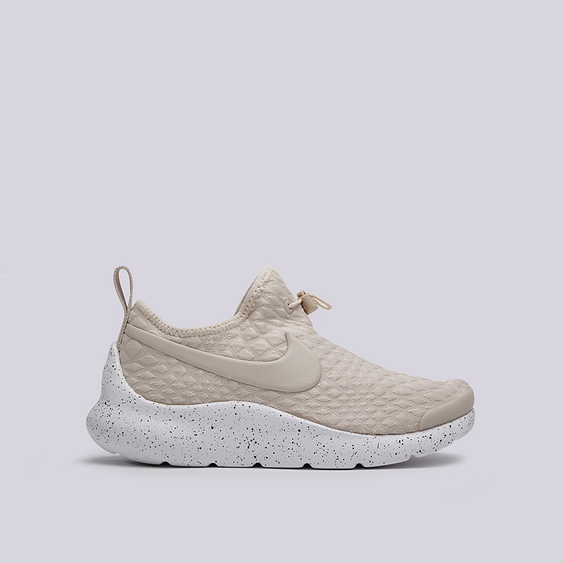 Кроссовки Nike Sportswear WMNS AptareКроссовки lifestyle<br>текстиль, резина<br><br>Цвет: Бежевый<br>Размеры US: 6;6.5;7;7.5;8<br>Пол: Женский
