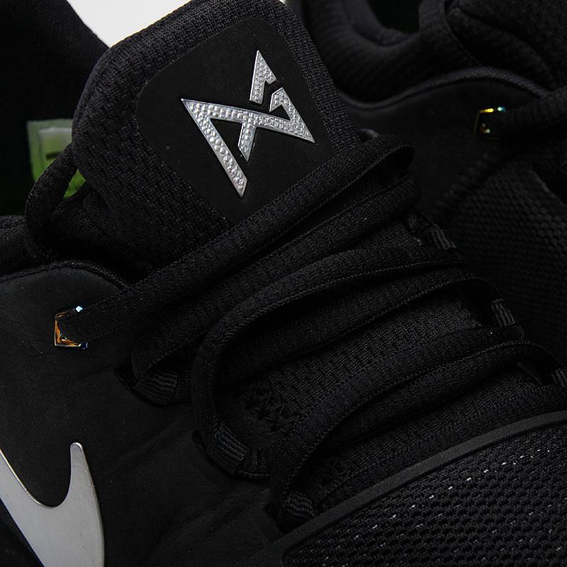new product 637e4 56dca Мужские кроссовки PG 1 TS Prototype от Nike (911082-099) оригинал - купить  по цене 8190 руб. в интернет-магазине Streetball