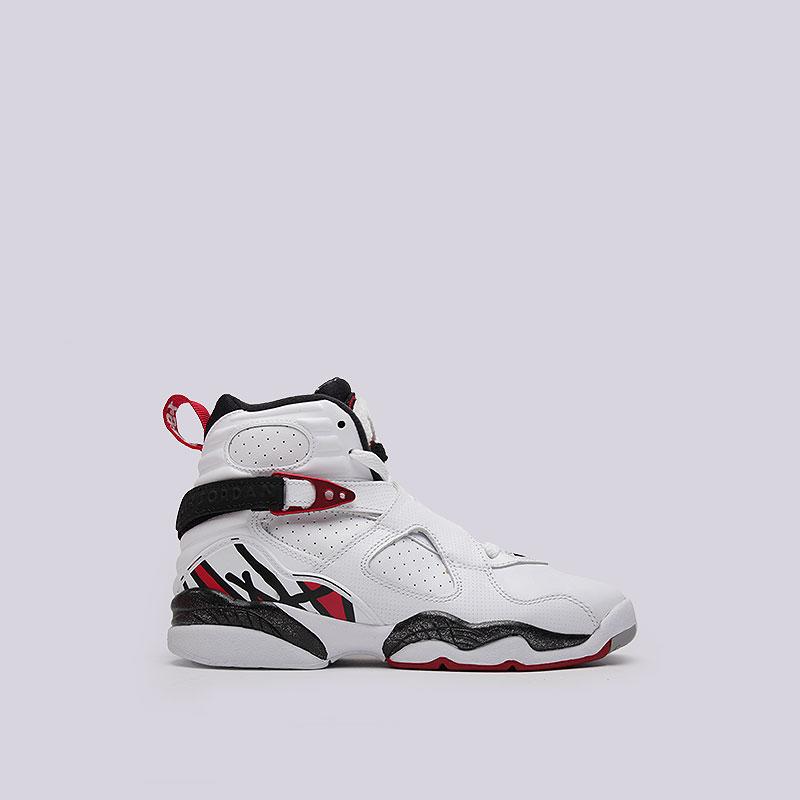 Кроссовки Jordan VIII Retro BG