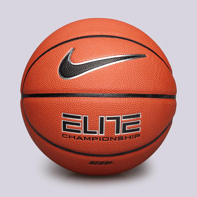 Мяч Nike Elite Championship 8-panel