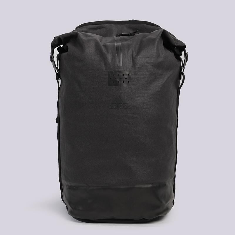 Рюкзак adidas Performance Climacool BackpackСумки, рюкзаки<br>100% хлопок<br><br>Цвет: Черный<br>Размеры UK: OS<br>Пол: Мужской