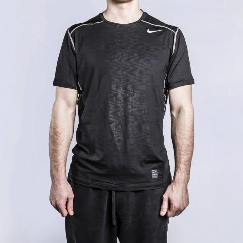 Футболка для тренинга Nike Hypercool FTTD SS Top