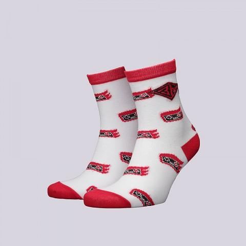 женские белые  носки запорожец heritage джойстики W Джойстики-бел - цена, описание, фото 1