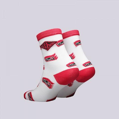 женские белые  носки запорожец heritage джойстики W Джойстики-бел - цена, описание, фото 2