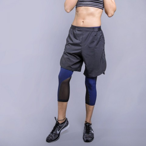 Шорты Nike NK FLX Short BLISS