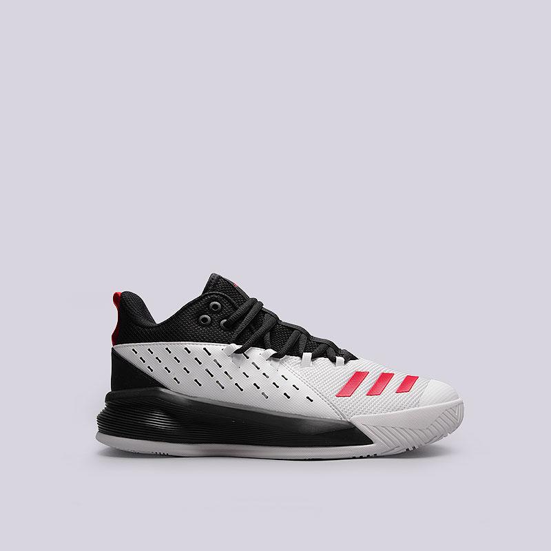Кроссовки adidas Street Jam 3