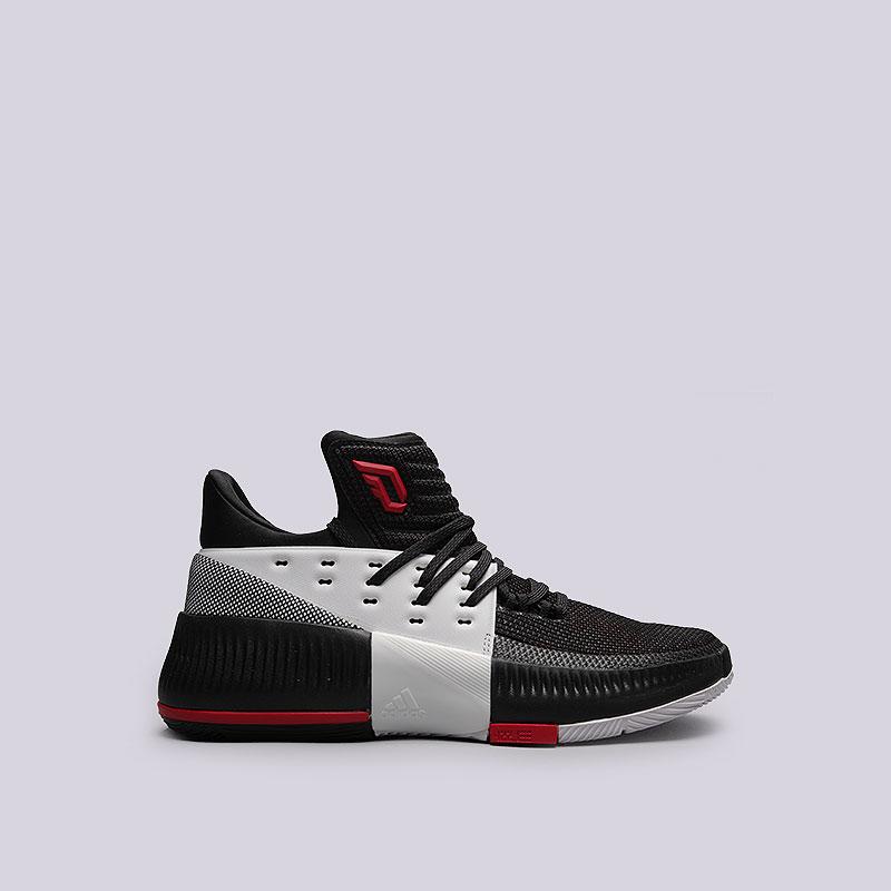Кроссовки adidas D Lillard 3