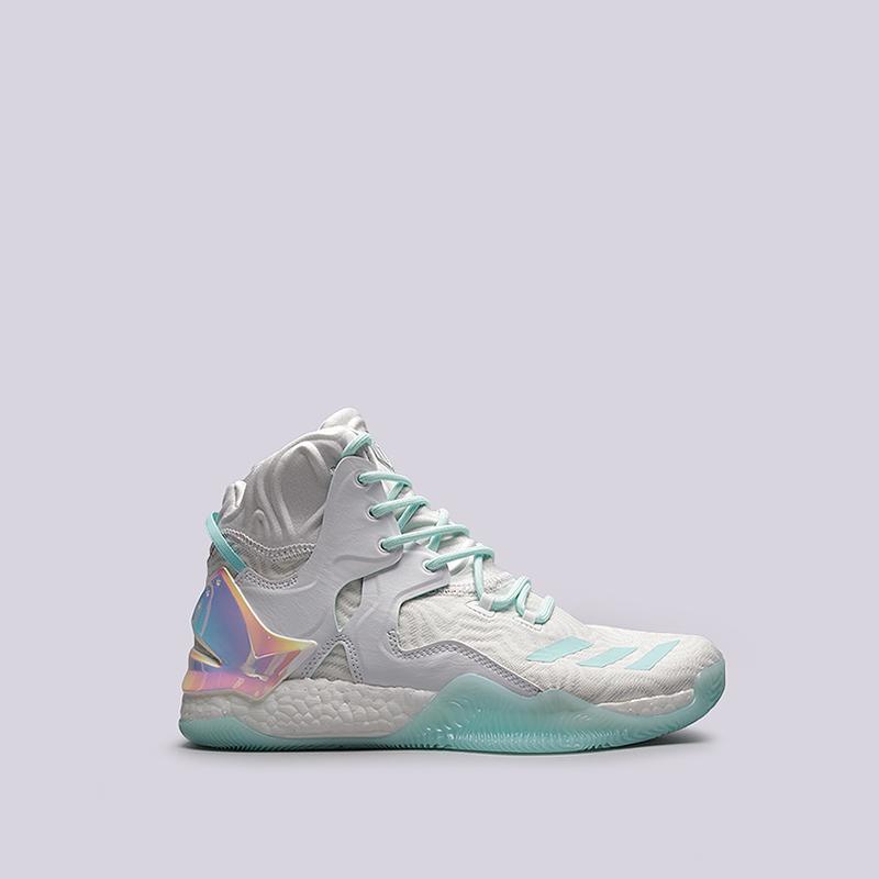 Кроссовки adidas D Rose
