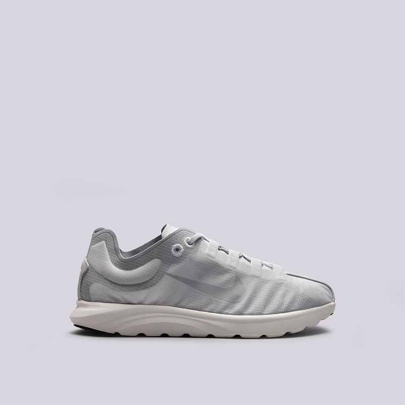 Кроссовки Nike WMNS Mayfly LiteКроссовки lifestyle<br>кожа,текстиль, резина<br><br>Цвет: Серый<br>Размеры US: 5;5.5;6;6.5;7.5;8;8.5;9.5<br>Пол: Женский