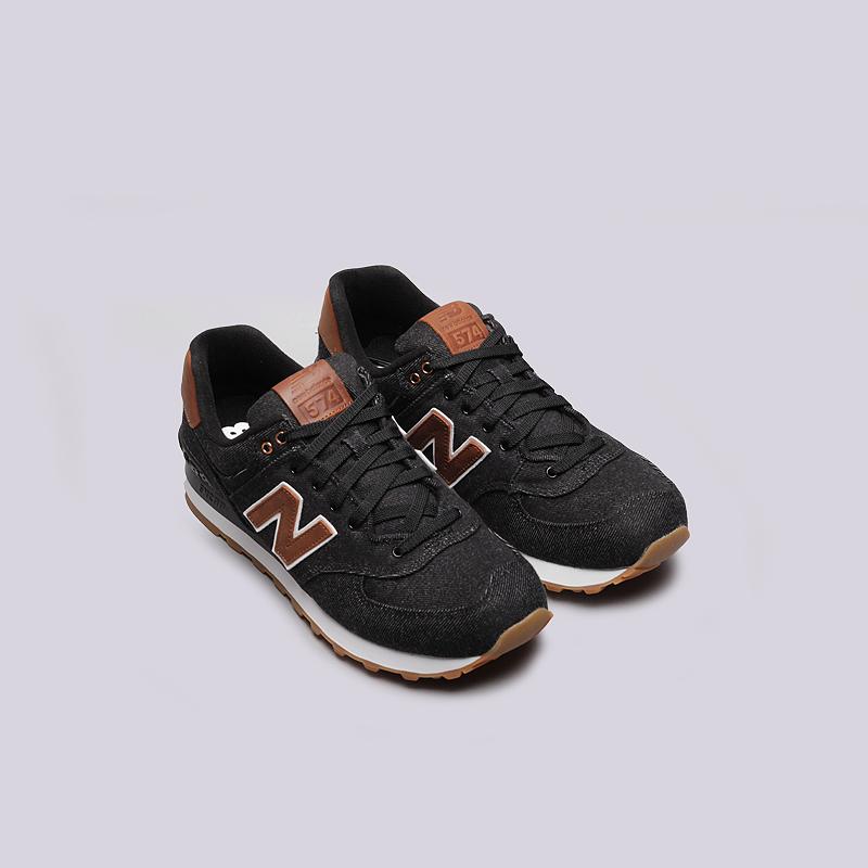 reputable site 66ead 90a98 Мужские кроссовки 574 от New Balance (ML574TXA/D) оригинал - купить по цене  6590 руб. в ...