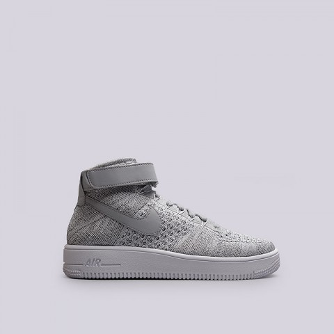 Кроссовки  Nike Air Force 1 Ultra Flyknit Mid