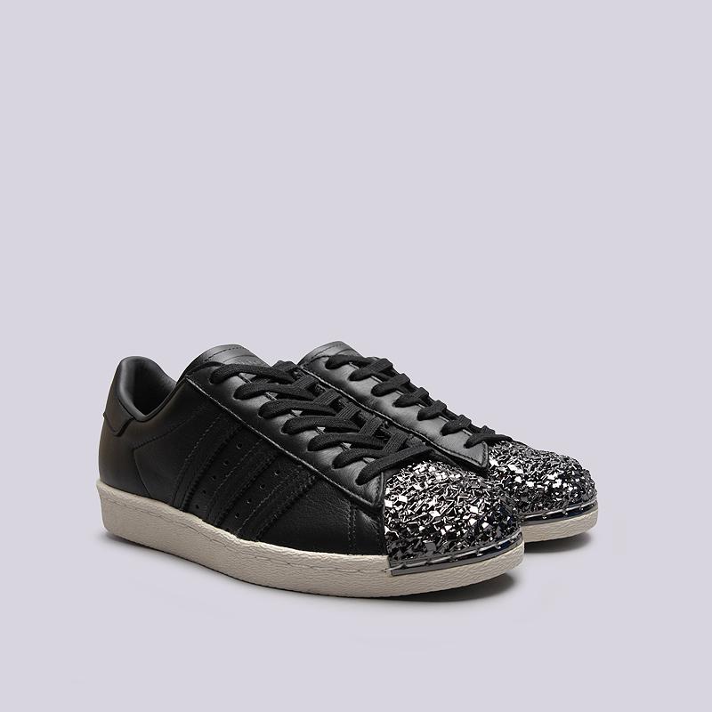 official photos 8fe1a 47ec2 Женские кроссовки Superstar 80S 3D MT W от adidas (BB2033) оригинал -  купить по цене 4000 руб. в интернет-магазине Streetball