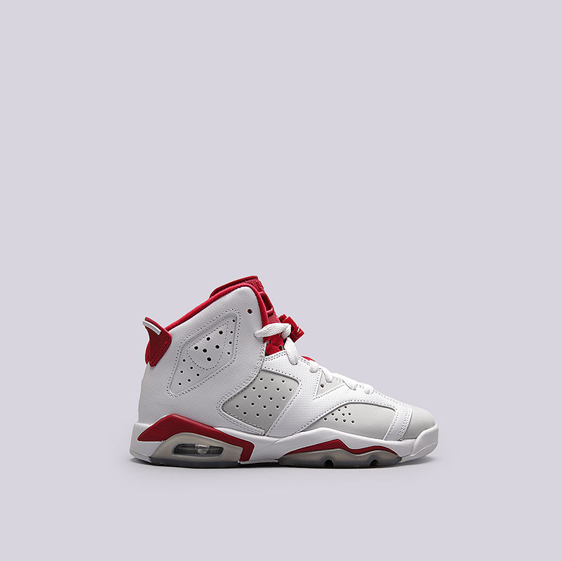 Кроссовки Jordan Air Jordan VI Retro BG