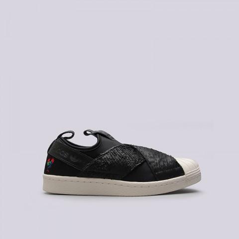 Кроссовки adidas W Superstar SlipOn