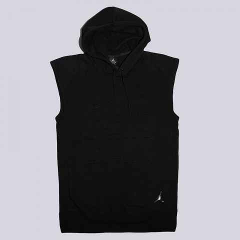 Толстовка Jordan Pinnacle Sleveless Hoodie