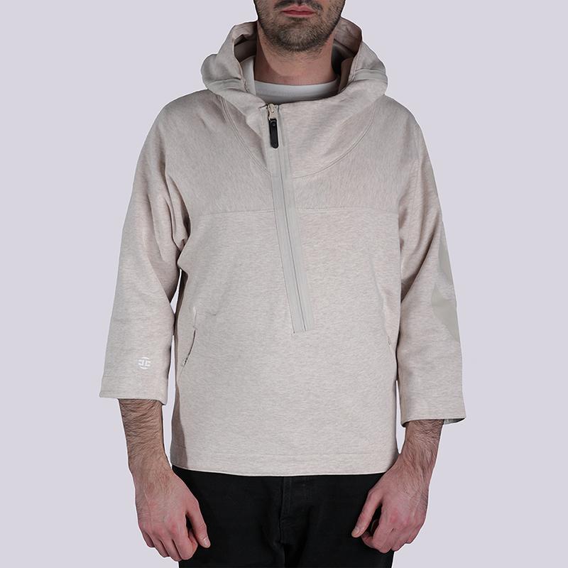 Толстовка adidas Harden MVP SWSТолстовки свитера<br>100% хлопок<br><br>Цвет: Бежевый<br>Размеры UK: S;M;XL<br>Пол: Мужской