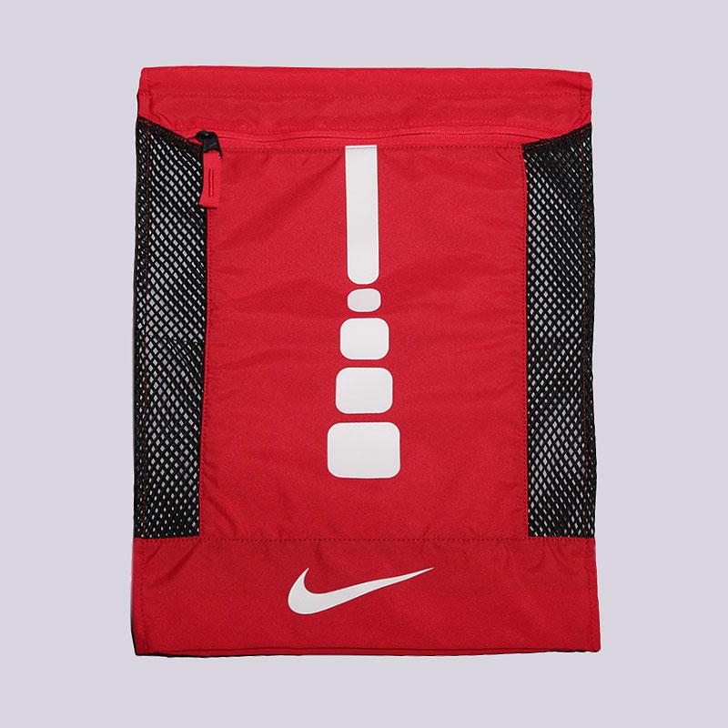 Мешок Nike Hoops Elite Gymsack