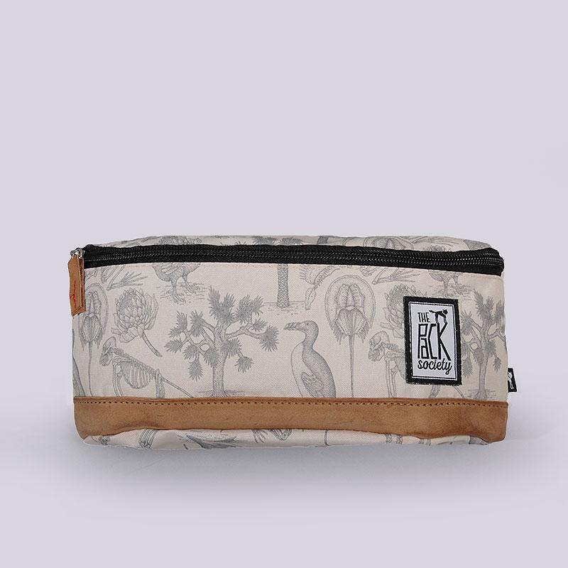 Сумка на пояс The Pack Society Bum Bag