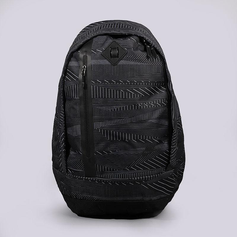 Рюкзак Nike Cheyenne 3.0 - PrintСумки, рюкзаки<br>Синтетика<br><br>Цвет: Черный<br>Размеры US: OS