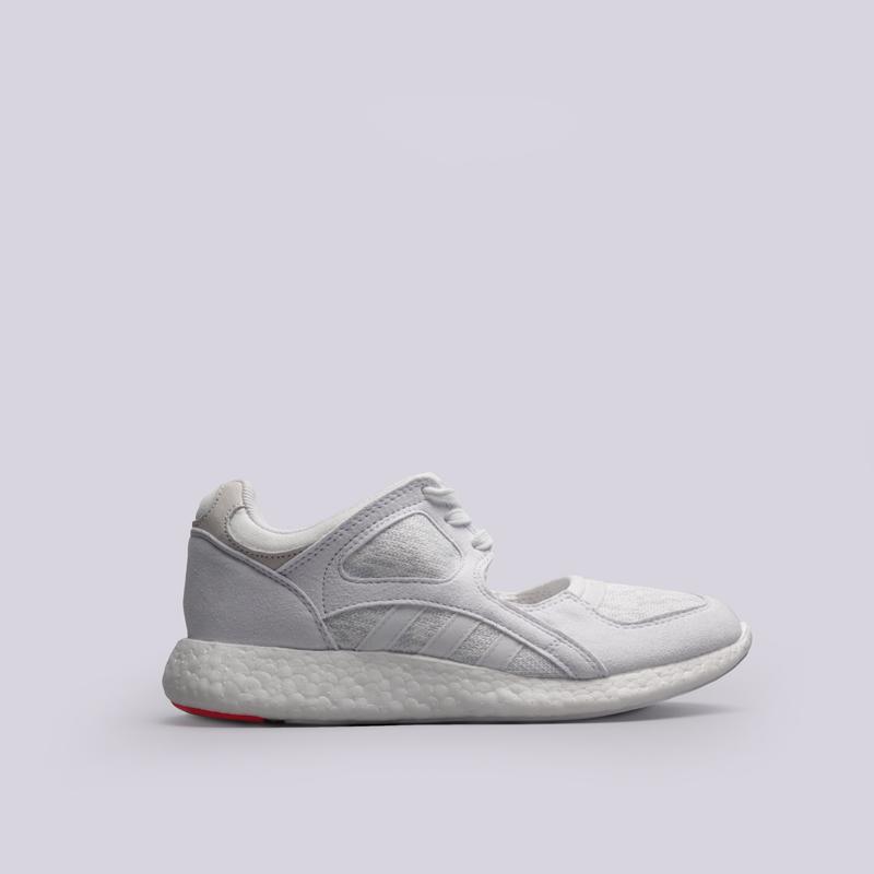 Кроссовки adidas Equipment Racing 91/16 WКроссовки lifestyle<br>Текстиль, резина<br><br>Цвет: Белый<br>Размеры UK: 5;5.5;6.5;7;8;8.5<br>Пол: Женский
