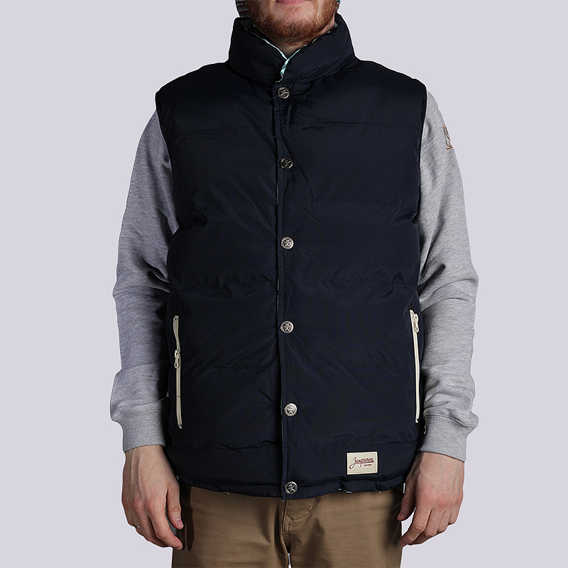 Жилет Запорожец heritage Two Way Vest