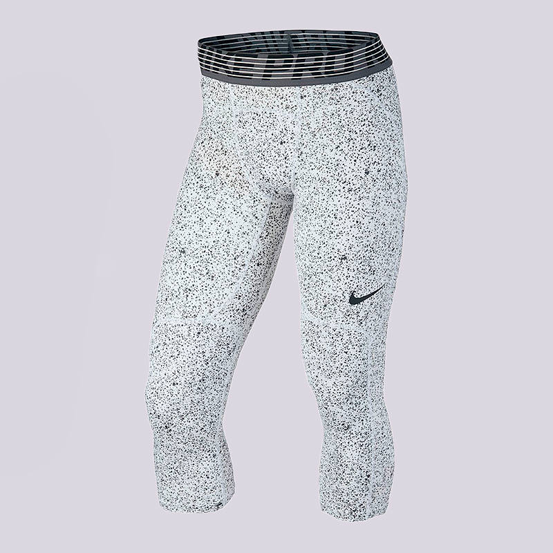 Брюки Nike Pro Hypercool 3/4 Tights