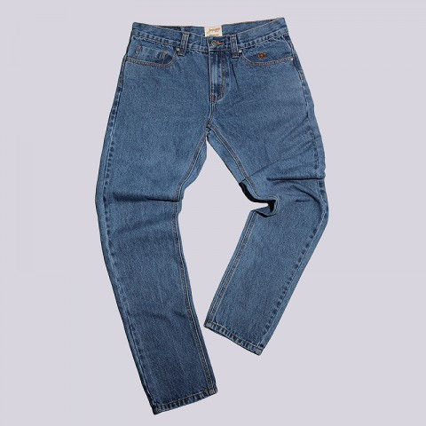 Джинсы Запорожец heritage Carrot Fit Men`s Denim