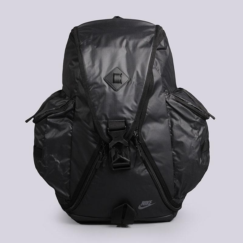 Рюкзак Nike Cheyenne ResponderСумки, рюкзаки<br>Нейлон<br><br>Цвет: Черный<br>Размеры US: OS