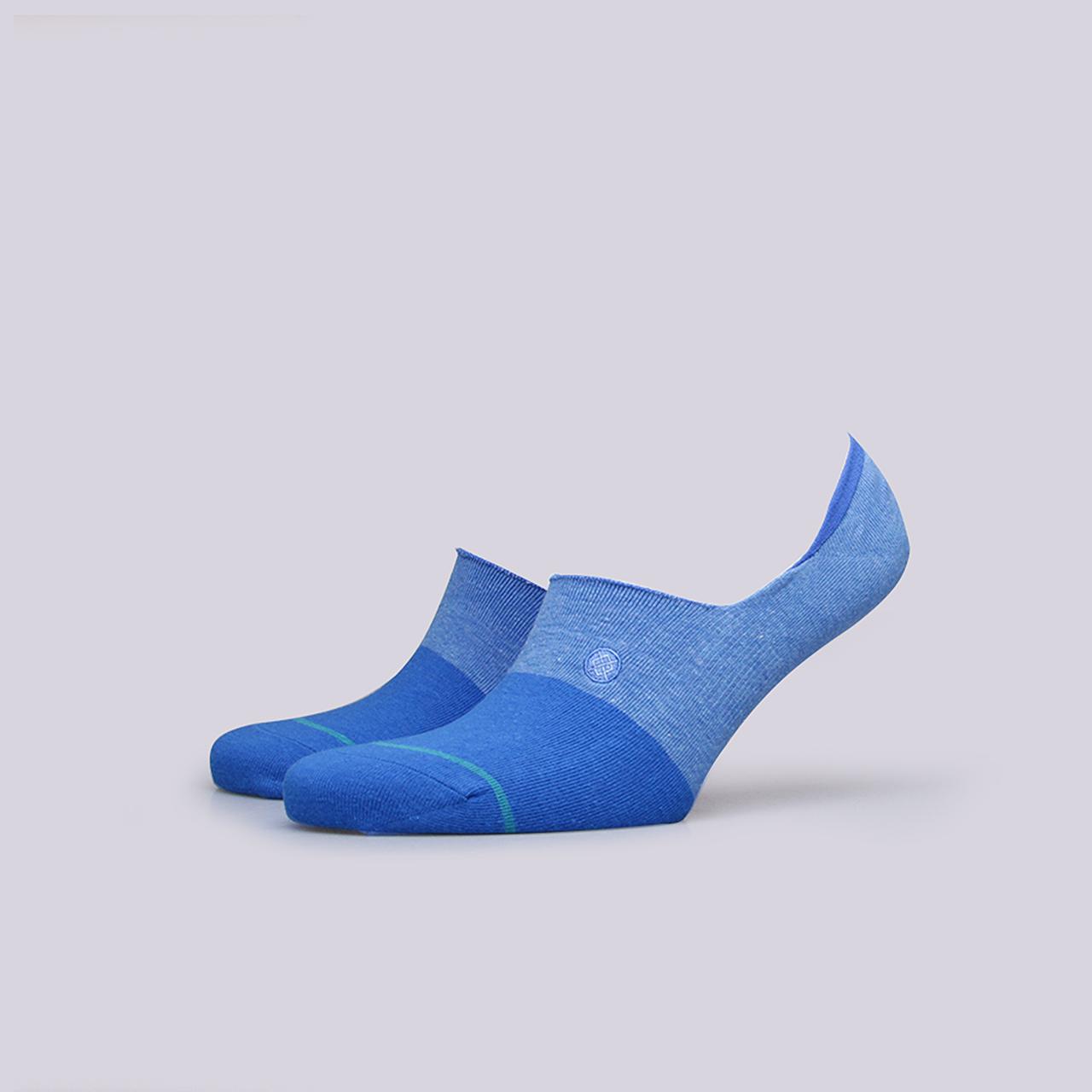 Носки Stance Spectrum SuperНоски<br>хлопок, эластан<br><br>Цвет: Синий<br>Размеры : L<br>Пол: Мужской