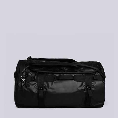 Сумка-рюкзак The North Face Base Camp Duffel L