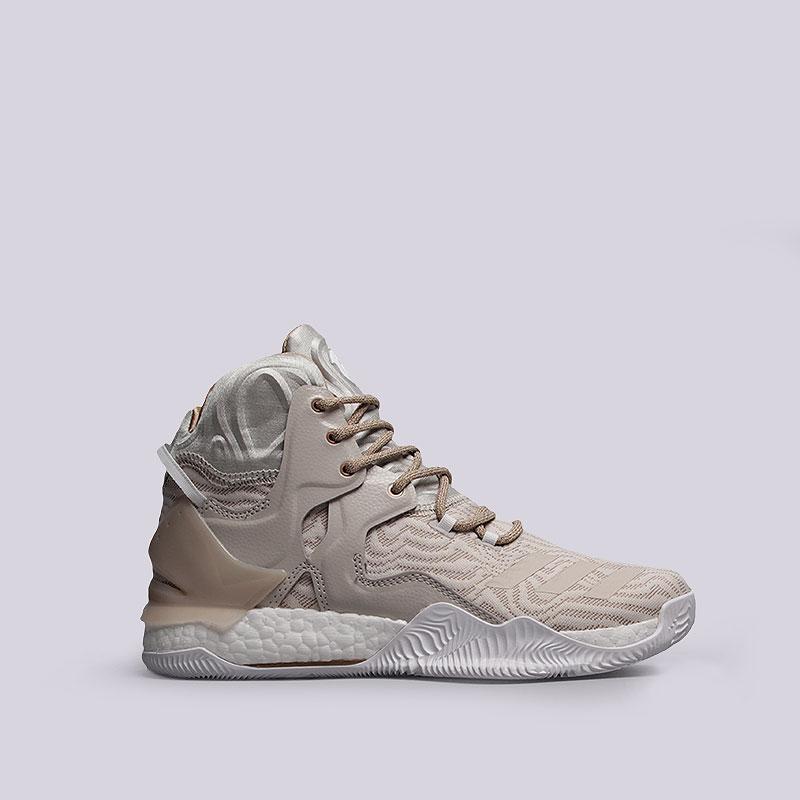 Кроссовки  adidas D Rose 7