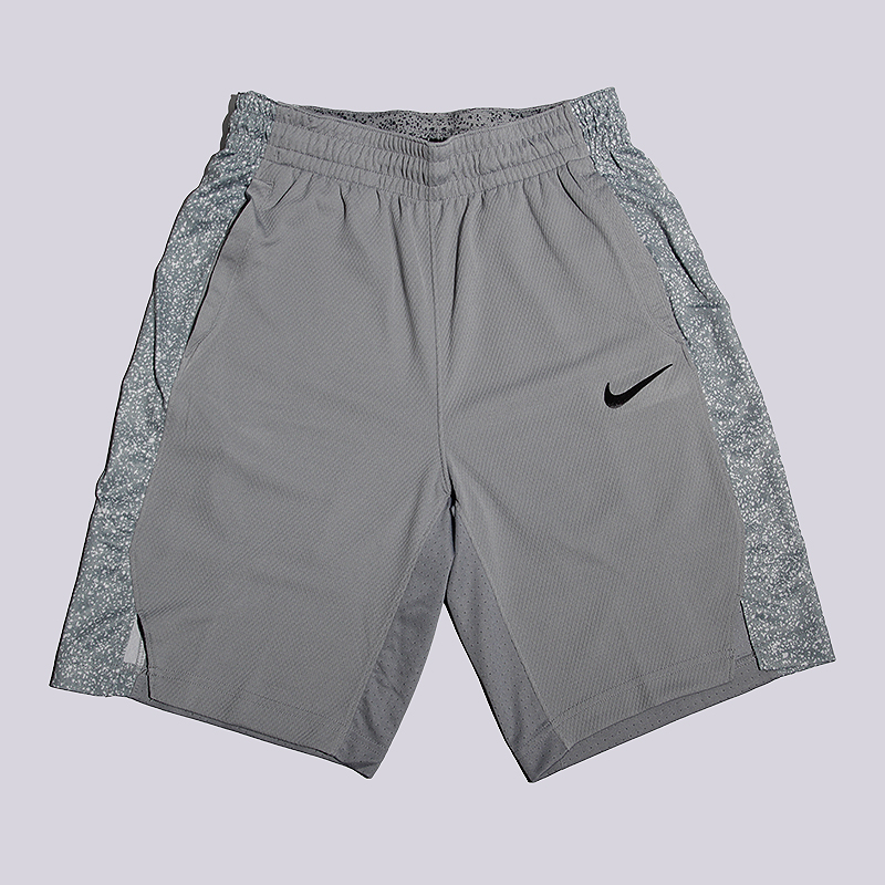 Шорты  Nike M NK Short BlacktopШорты<br>100% полиэстер<br><br>Цвет: Серый<br>Размеры US: S;2XL<br>Пол: Мужской