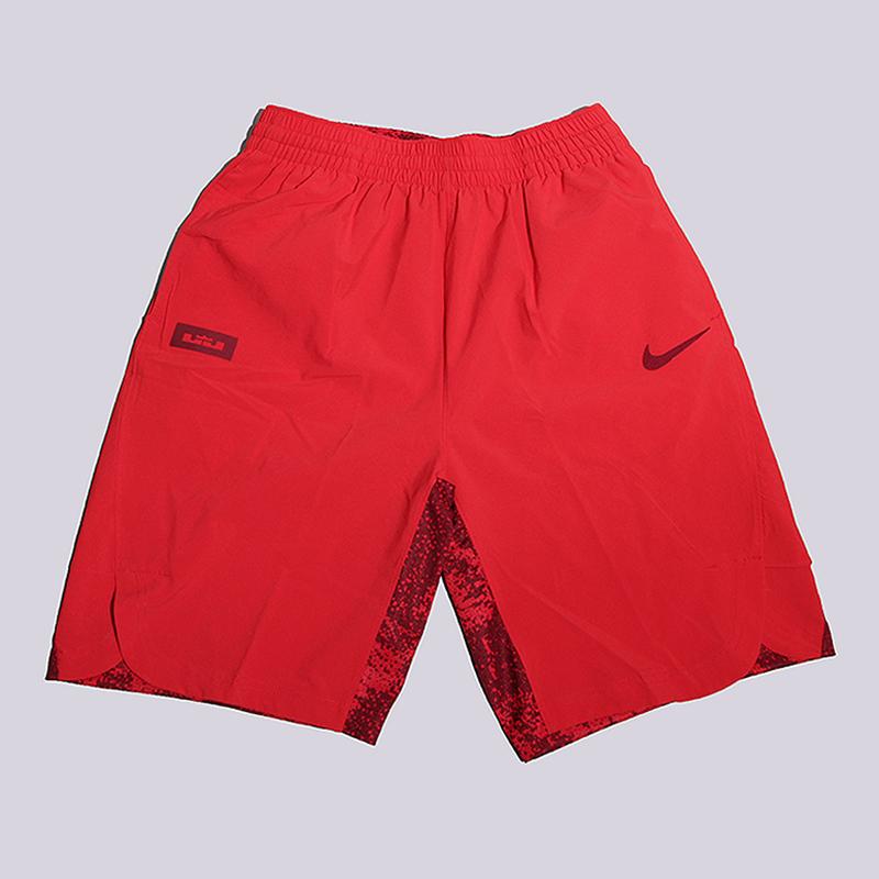 Шорты Nike Lebron Short Hyper