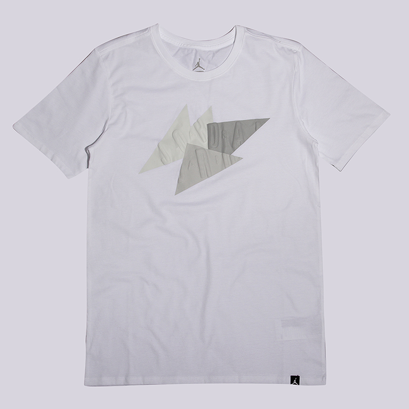 Футболка Jordan AJ 7 Abstract Tee