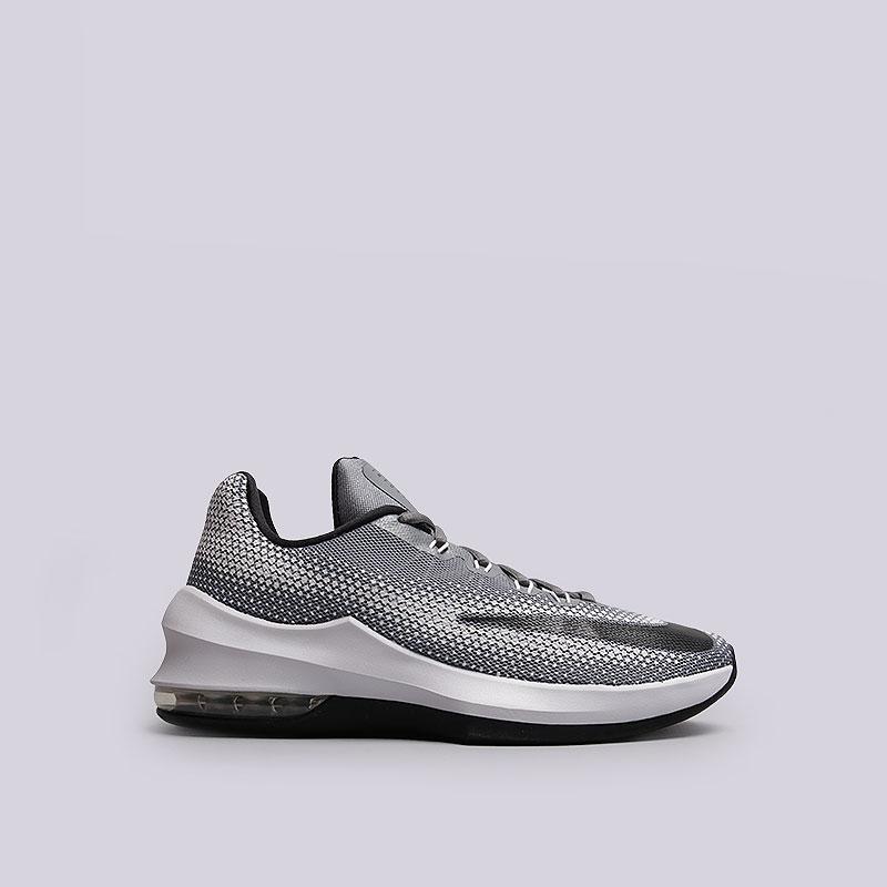 Кроссовки  Nike Air Max Infuriate Low