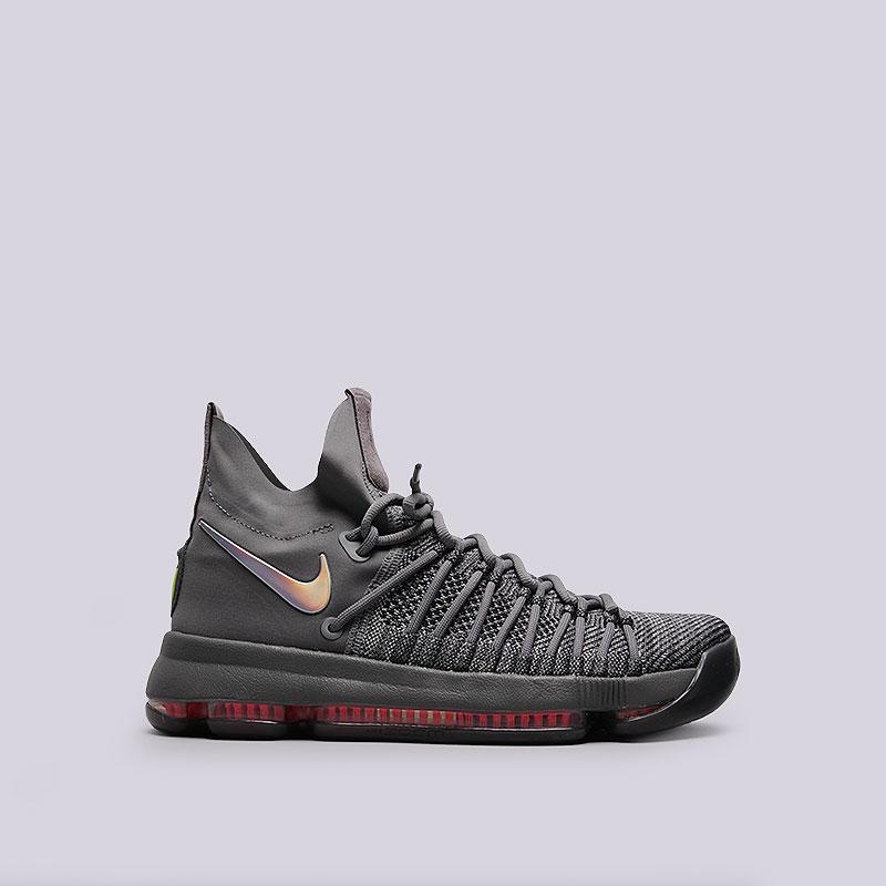 Кроссовки  Nike Zoom KD9 Elite TS