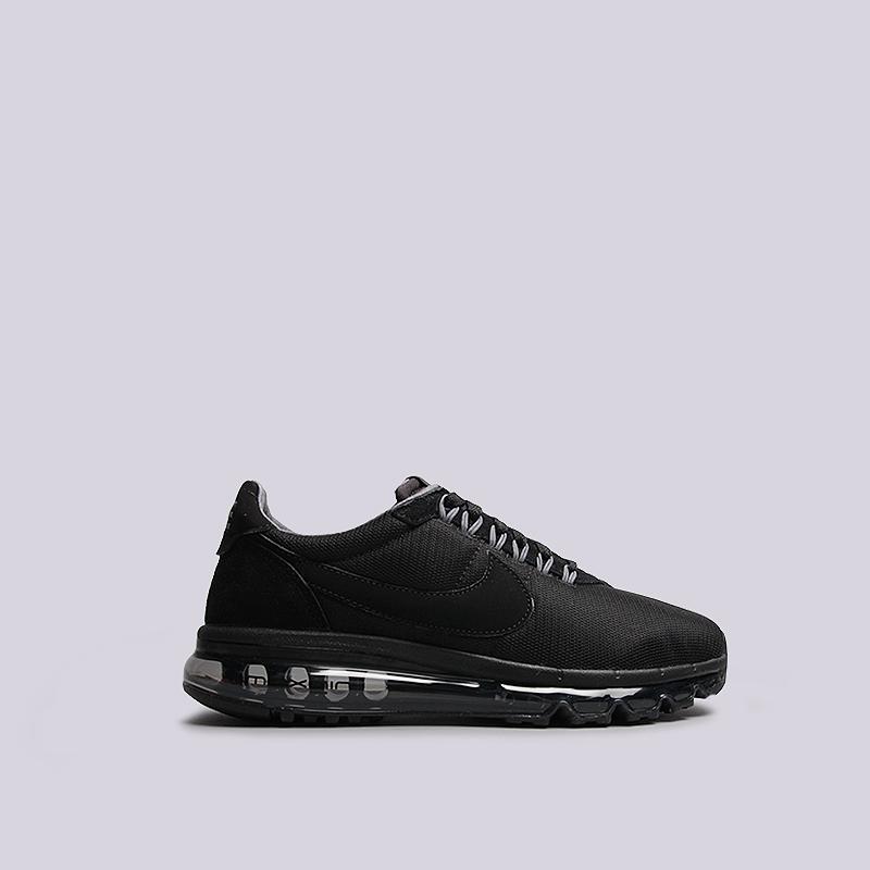 Кроссовки Nike Sportswear Air Max LD-ZeroКроссовки lifestyle<br>текстиль, резина<br><br>Цвет: Черный<br>Размеры US: 8;8.5;9;10;10.5;11;11.5;12<br>Пол: Мужской